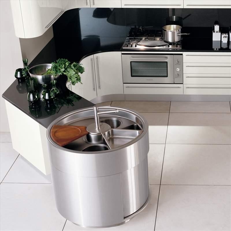 Arredamento cucine - Arredamenti moderni cucine ...