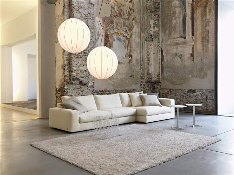 Arredamento divani for Arredamenti moderni