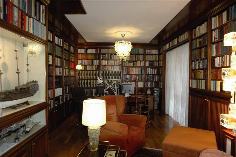 spesso Arredamento studi professionali e librerie NE63