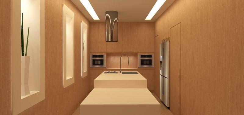 Boiserie per ambienti particolari for Studio arredamento interni