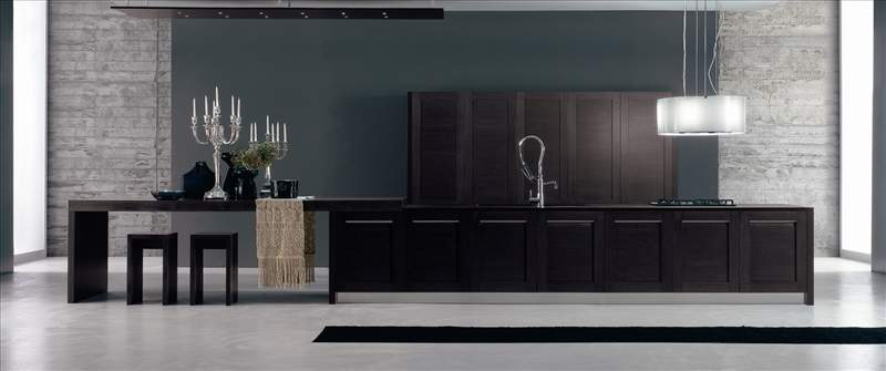 Cucine moderne mobili ferrero - Arredamenti moderni cucine ...