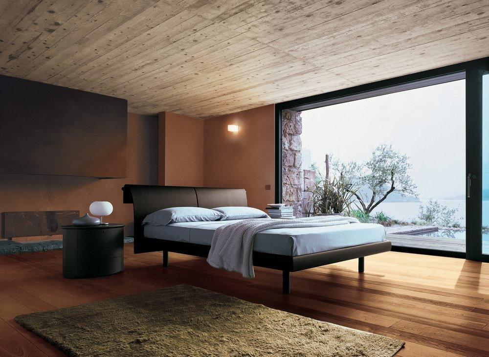 Zona notte moderna mobili ferrero for Arredamento zona notte