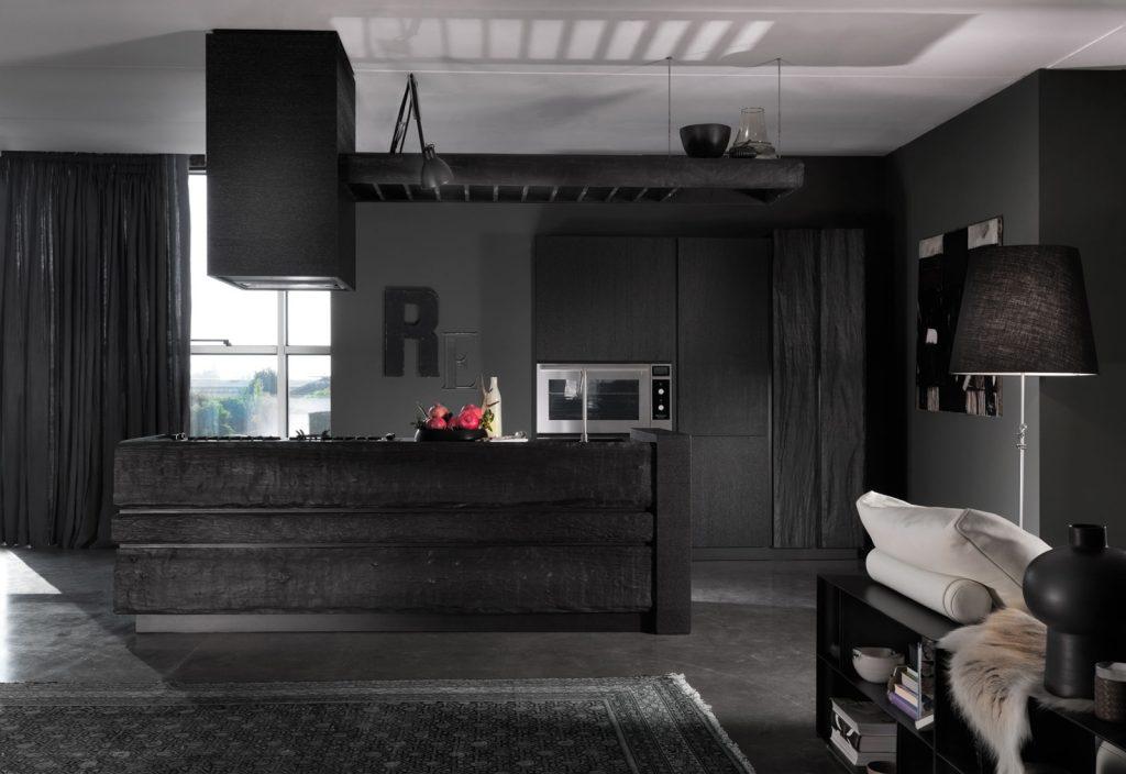 Cucine moderne mobili ferrero for Cucine moderne