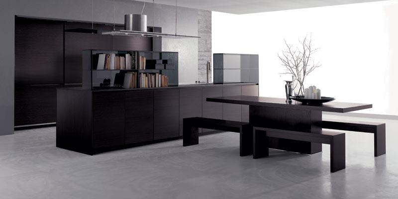 Moderne Küchen - Mobili Ferrero