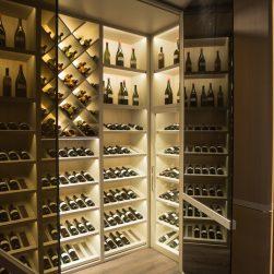 Cantina vino su misura
