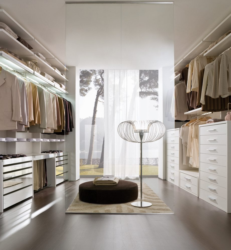 Chambres modernes - Mobili Ferrero