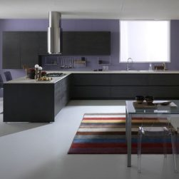 Cucina moderna torino