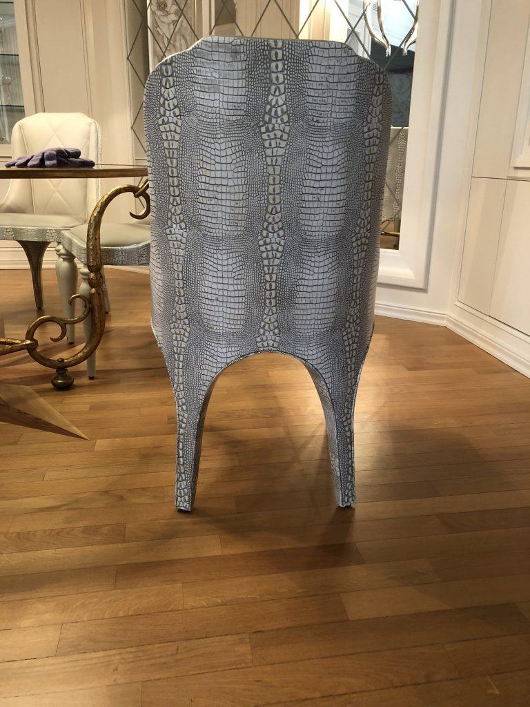 MC Chair - Mobili Ferrero