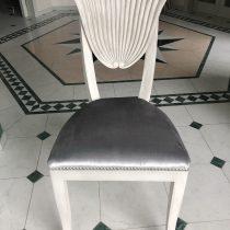 sedia-velluto-conchiglia-1