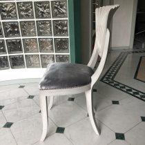 sedia-velluto-conchiglia-2