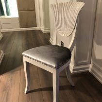 sedia-velluto-conchiglia-3