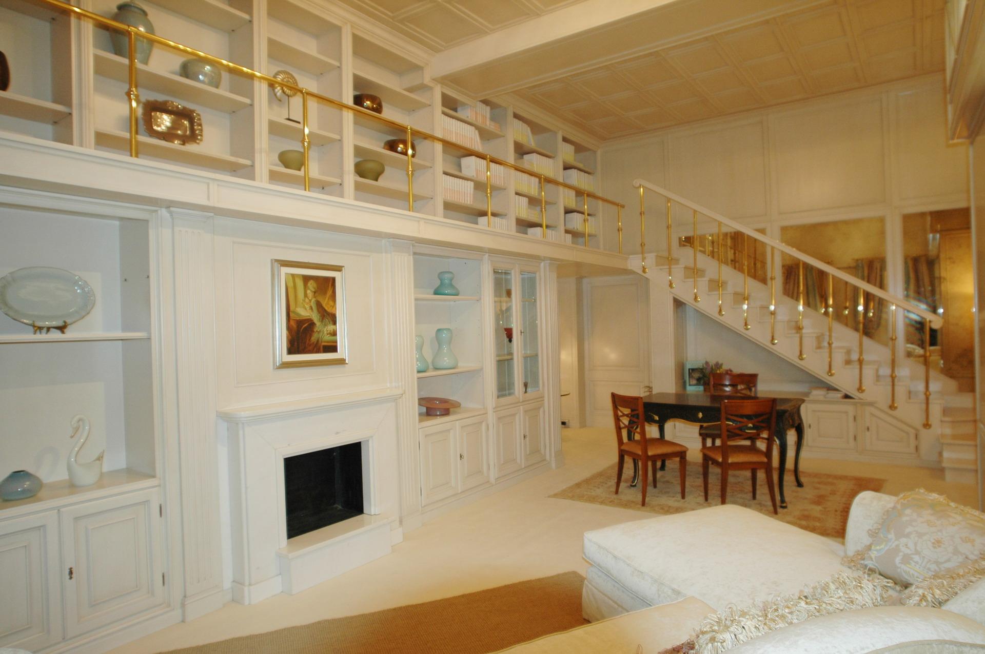 Living Area Paris Mobili Ferrero