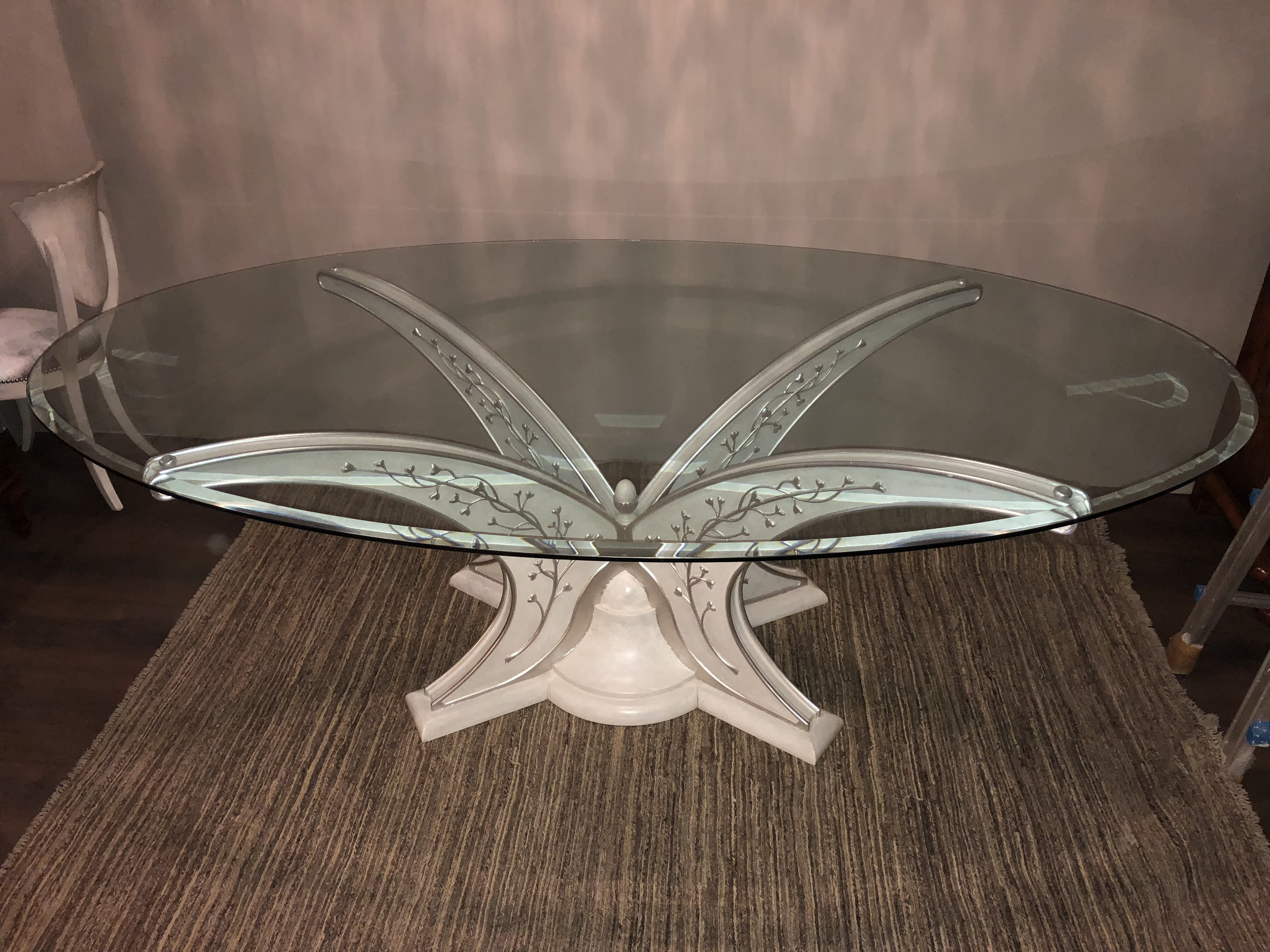 tavolo-legno-massello-cristallo-2