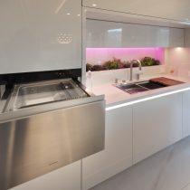 Cucina elettrodomestici irinox