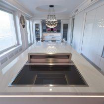 Cucina di lusso milano